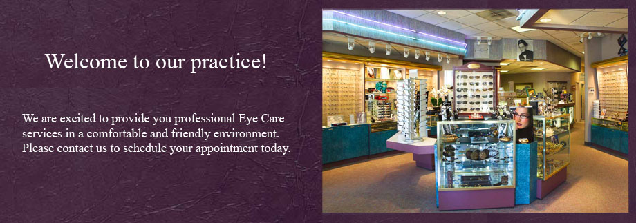 B & B Eye Care The Eye Place Whippany Morristown Optometry